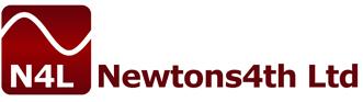 Newtons4th Logo