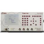 Alternatywnie PSM1735 może być stosowany w połączeniu z LCR Active Head przy pomiarach do 5 MHz lub do 1 MHz z PSM1700