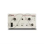Laboratoryjny wzmacniacz mocy LPA400 jest wyposażony w gniazda BNC na wejściu jak i na wyjściu
