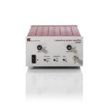 Wzmacniacz laboratoryjny LPA01 oferuje współczynnik wzmocnienia x1, x4 i x10 w zakresie częstotliwości do 1 MHz