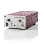 Wzmacniacz laboratoryjny LPA400 wyposażony jest w izolowane BNC złącza wejściowe i wyjściowe