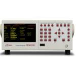 PPA1500 dysponuje kolorowym wyświetlaczem TFT oraz klawiaturą numeryczną