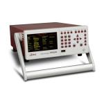 Analizator mocy PPA500 to idealnie rozwiązanie dla integratorów systemów pomiarowych szukajacych wysokiej jakości analizy mocy w przystępnej cenie