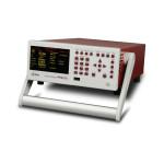 Analizator mocy PPA500 gwarantuje dokładność pomiarową rzędu 0,05%, dokładność pomiarowa na tym poziomie zwykle występuje tylko w urządzeniach o znacznie wyższej cenie