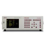 """Analizator PPA5500 jest wyposażony w kolorowy wyświetlacz TFT oraz klawiaturę """"szybkiego dostępu"""" dla wykonywania szybkich, nieskomplikowanych pomiarów"""