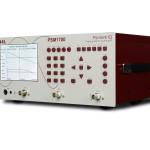 PSM1700 posiada izolowane, bezpieczne wejścia 100Vpk