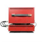 PSM1700 w połączeniu z IAI stanowi uniwersalne rozwiązanie do analizy impedancji