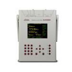 Miernik selektywny SLM3505 wyposażony jest w LCD-wyświetlacz z prezentacją zawartości: kolorową, czarną na białym, białą na czarnym