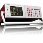 Analizator Harmonicznych i Flickerów PPA55x1 umożliwia wykonywanie testów w pełni zgodnych z normą IEC61000
