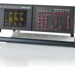 Analizator PPA5500-TE oferuje niedoścignioną  dokładność pomiaru mocy czynnej przy małych współczynnikach mocy