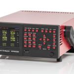 Uchwyt analizatora PPA1500 zapewnia pożądane nachylenie przyrządu