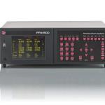 Analizator harmonicznych i migotań PPA55x1 oferuje pełną zgodność ze standardem IEC61000