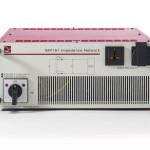 Sieć impedancyjna IMP161 - jedna z modyfikacji zgodnych z IEC61000-3-3