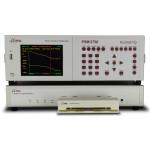 IAI2 to opcjonalny moduł pomiaru impedancji, który jest dołączany do analizatora odpowiedzi częstotliwościowej PSM3750 Frequency Response Analyzer