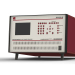 1-fazowe programowalne źródła napięcia N4A06 6kVA