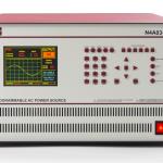 Programowalne 1-fazowe AC+DC źródło N4A06 o mocy wyjściowej do 6kVA