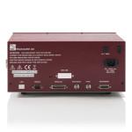 Analizator w standardzie oferuje interfejs RS232, opcjonalne - LAN i GPIB