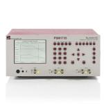 Analizator PSM1735 jest wyposażony w 10Vpk wejścia względem ziemi