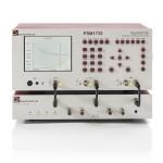 Przy podłączeniu do analizatora modułu IAI (moduł analizy impedancji), PSM1735 staje się precyzyjnym 35MHz analizatorem impedancji / miernikiem parametrów LCR